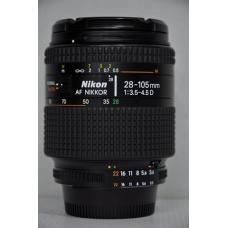 ขาย LEN NIKON 28-105mm F3.5-4.5 D