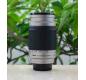 เลนส์ Nikon AF Nikkor 70-300mm F4-5.6G พร้อมฝาปิดหน้าหลัง