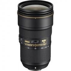 Lens Nikon 24-70 F2.8 ED VR mm