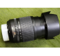 NIKON AF-S 18-135 MM ซูมคุณภาพ ดึงภาพไกลได้ดีกว่าเลนส์ KIT 18-55 ที่ติดมากับกล้อง ที่ 135 มม ถ่ายภาพคน เบรอฉากหลังได้ดีกว่า มีฟิวเตอร์ให้