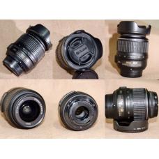 Nikon เลนส์