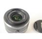 Nikon 1 lens 10-30 สีดํา