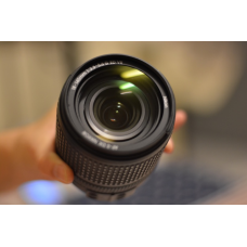 Nikon 18-140