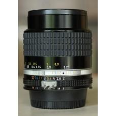 Nikon 28mm f 2 Ai-s